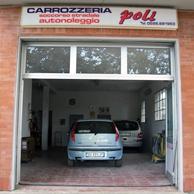 AUTOCARROZZERIA POLI